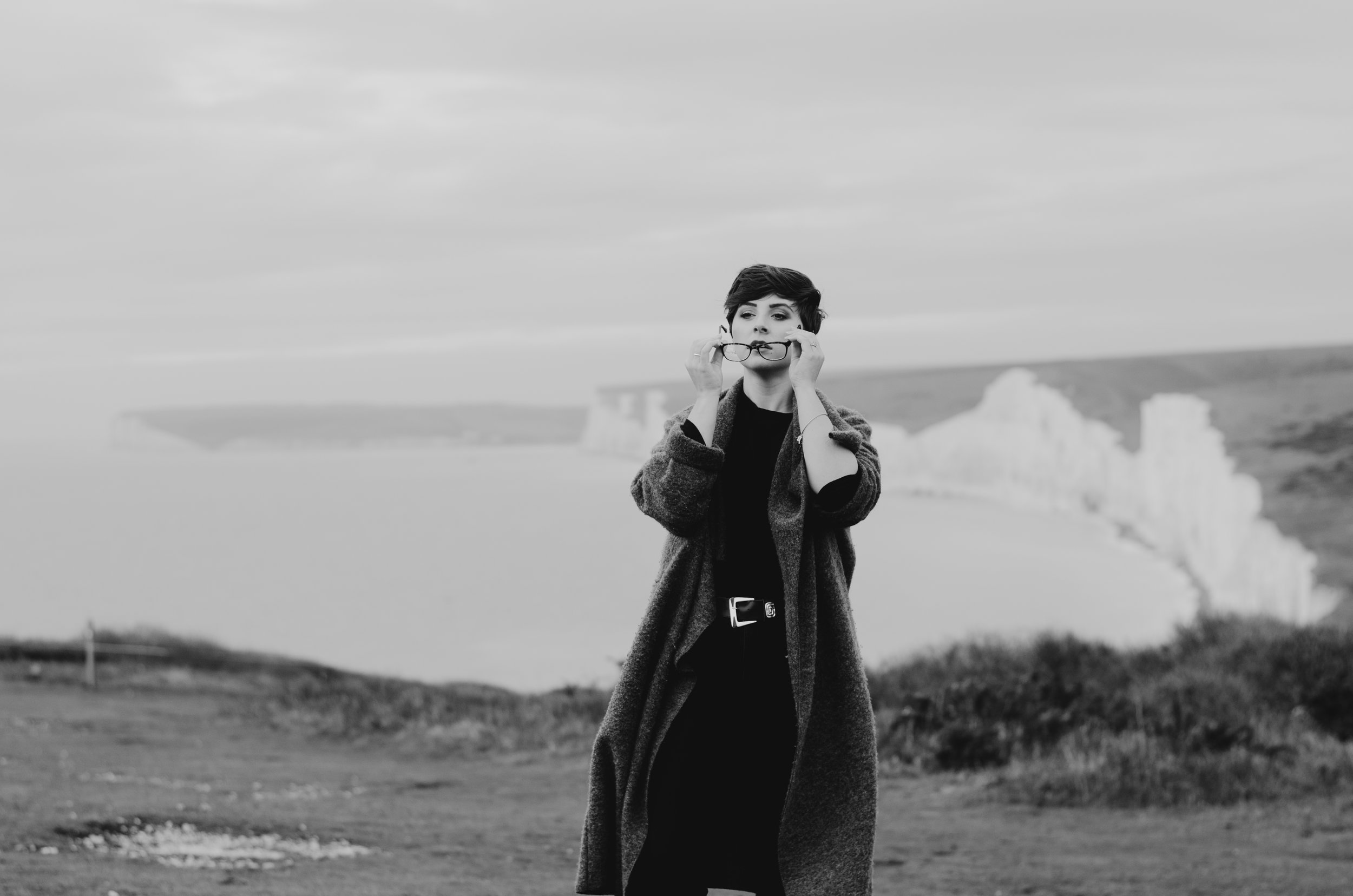 Jess - Birling Gap - Portraits - Aiste Saulyte Photography - 2017-11-9-67.jpg