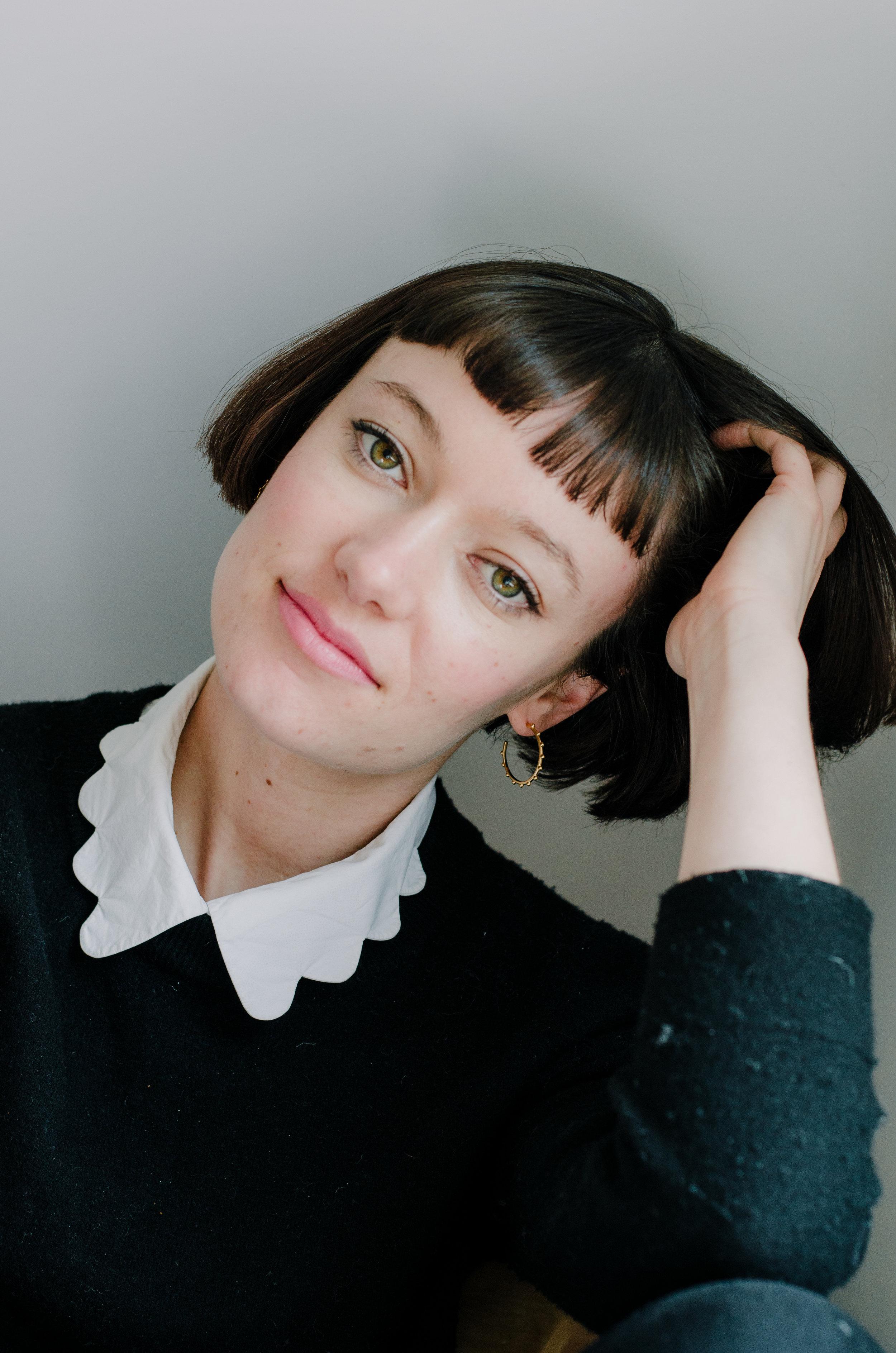 Ellie Gill - Makeup Artist - Aiste Saulyte Photography-19.jpg