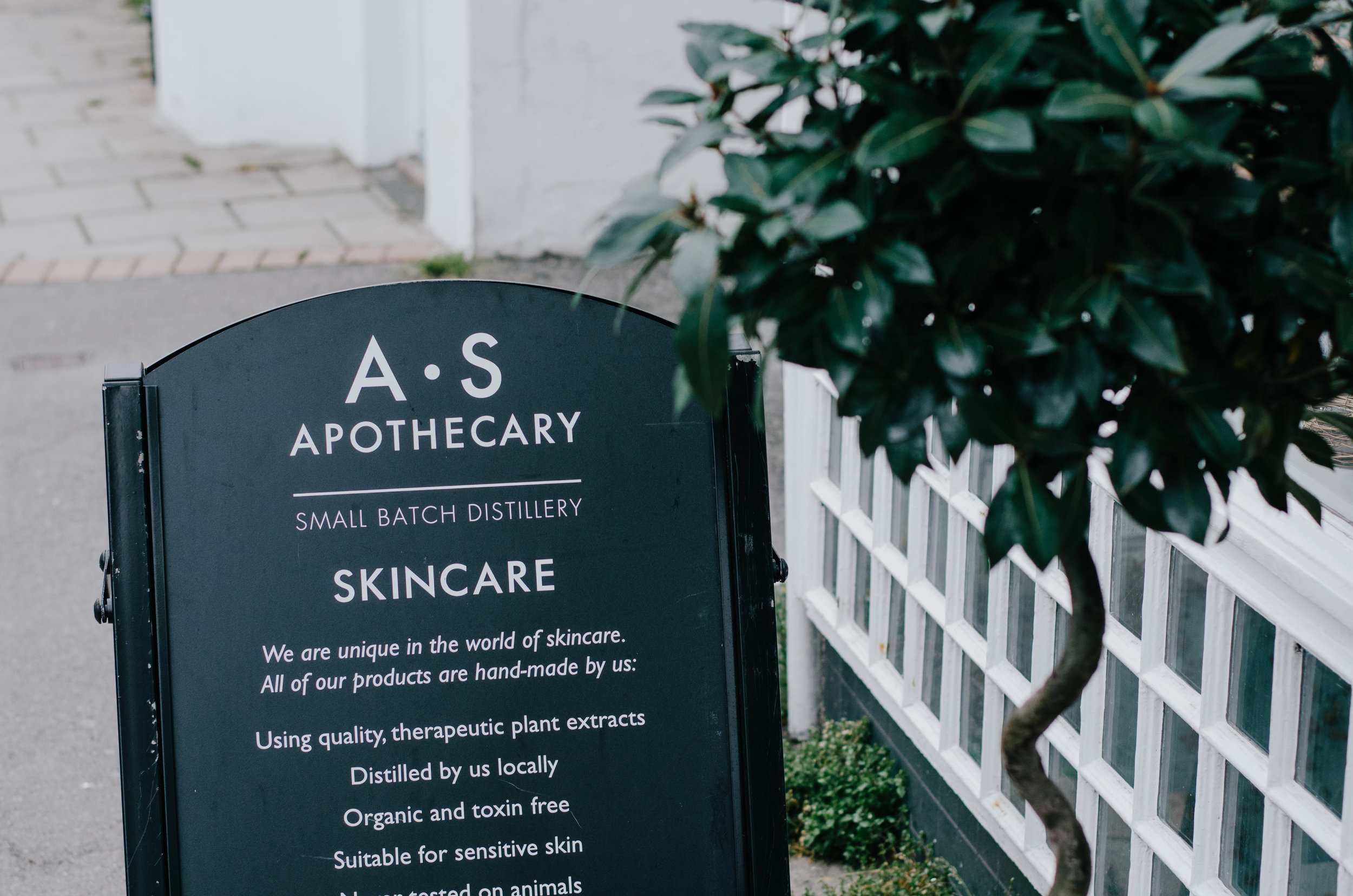 Ellie Gill - Natural Beauty Masterclass A.S.Apothecary, Lewes - Aiste Saulyte Photography-19.jpg