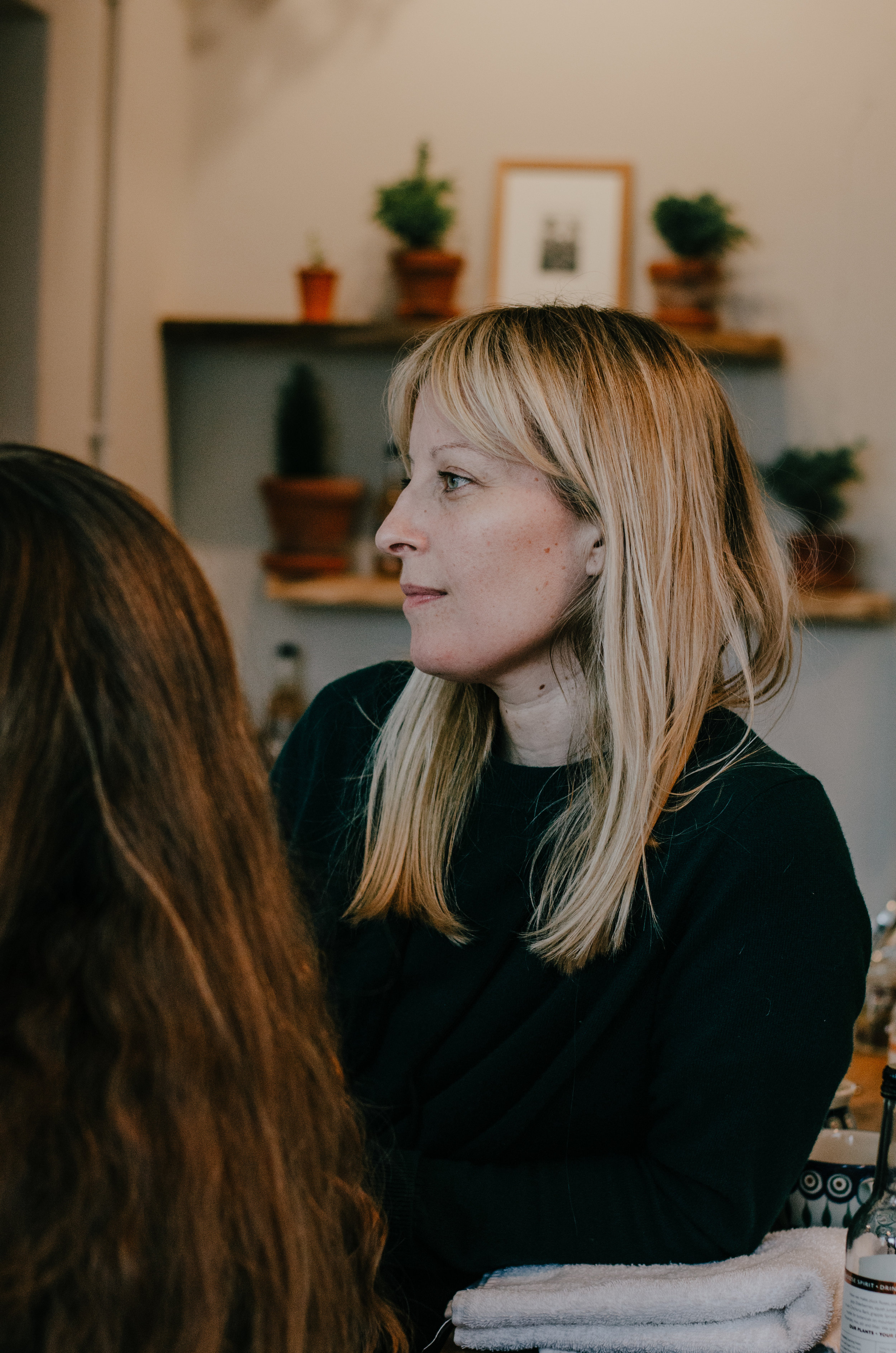 Ellie Gill - Natural Beauty Masterclass A.S.Apothecary, Lewes - Aiste Saulyte Photography-49.jpg