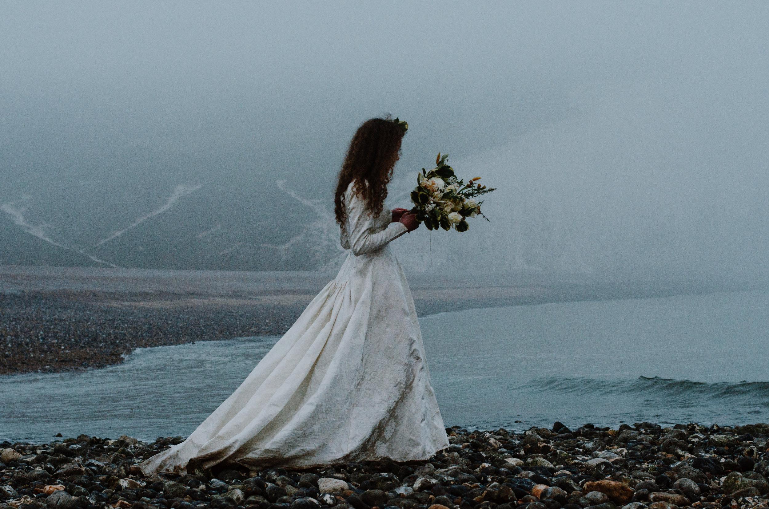 Bridal - Cuckmere Haven - Aiste Saulyte Photography-4.jpg