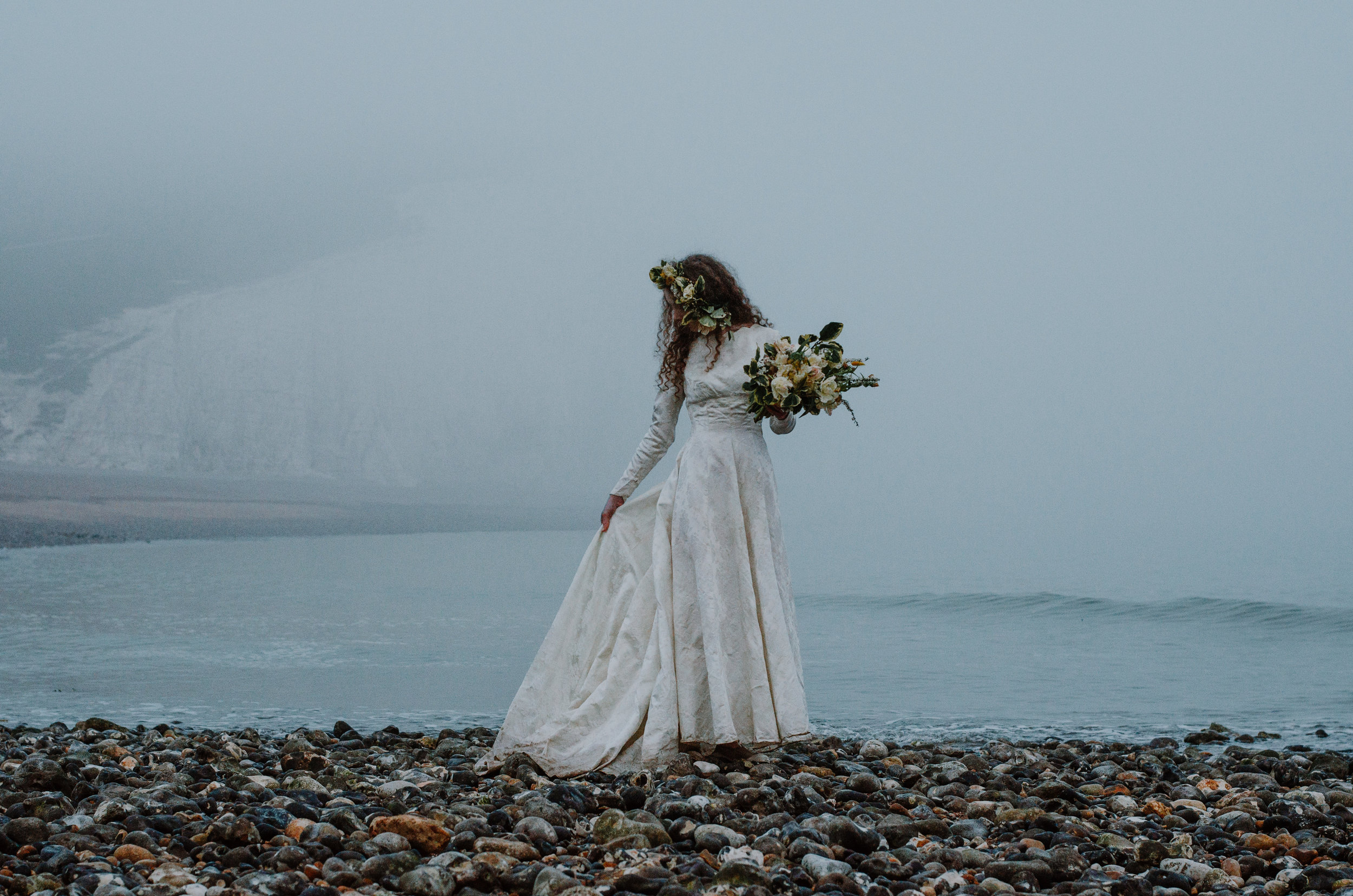 Bridal - Cuckmere Haven - Aiste Saulyte Photography-5.jpg