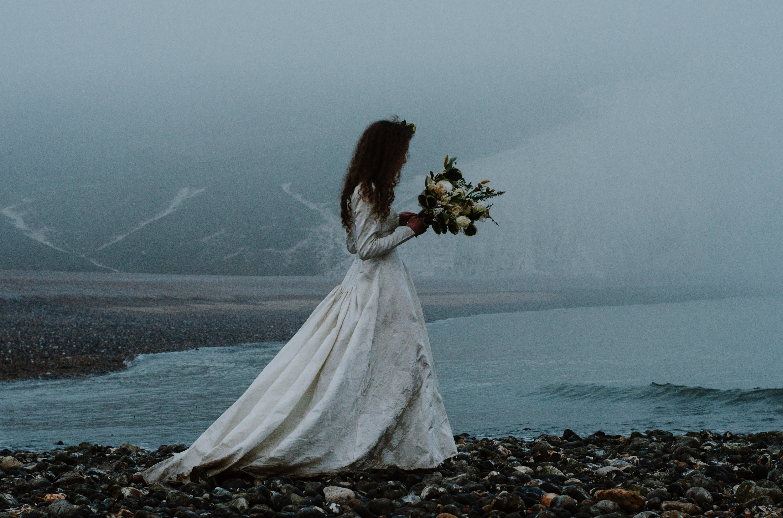 Bridal - Cuckmere Haven 2018 - Aiste Saulyte Photography-163.jpg