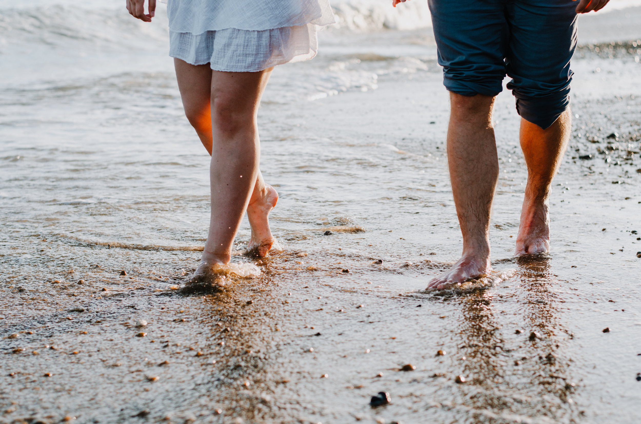 Ieva & Julius - Brighton Beach - Couple Session - Aiste Saulyte Photography-9.jpg