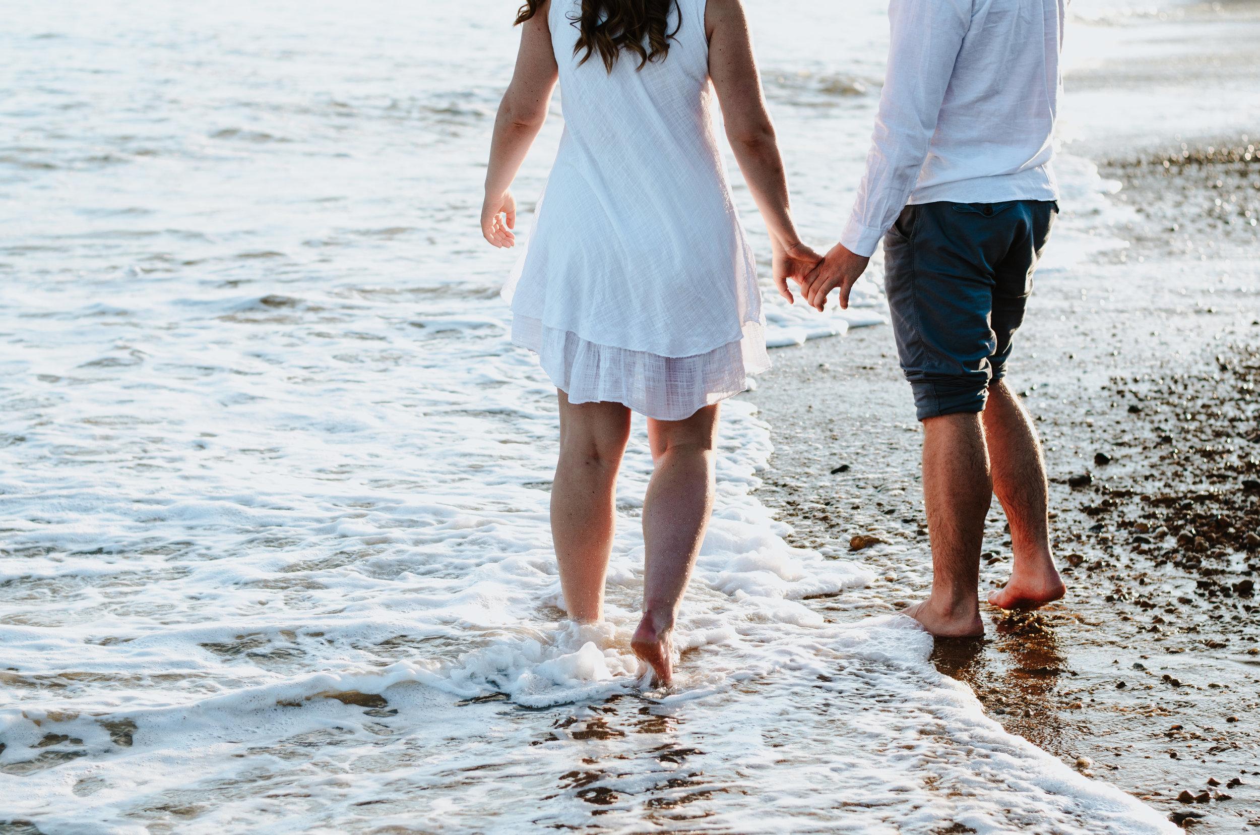 Ieva & Julius - Brighton Beach - Couple Session - Aiste Saulyte Photography-16.jpg