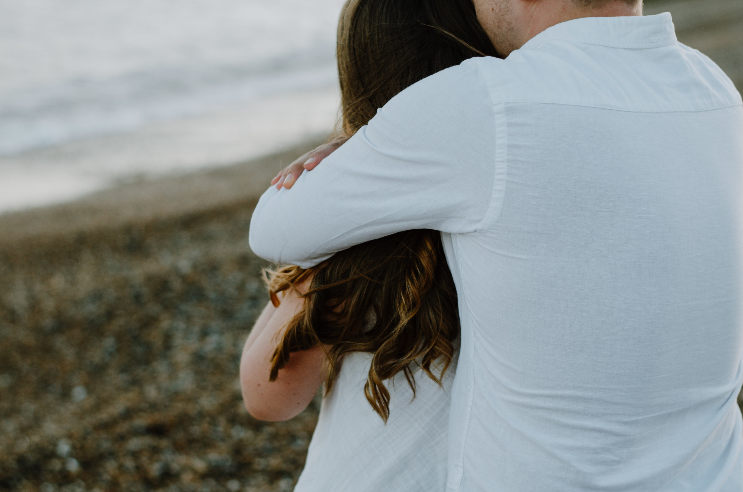 Ieva & Julius - Brighton Beach - Couple Session - Aiste Saulyte Photography-45.jpg