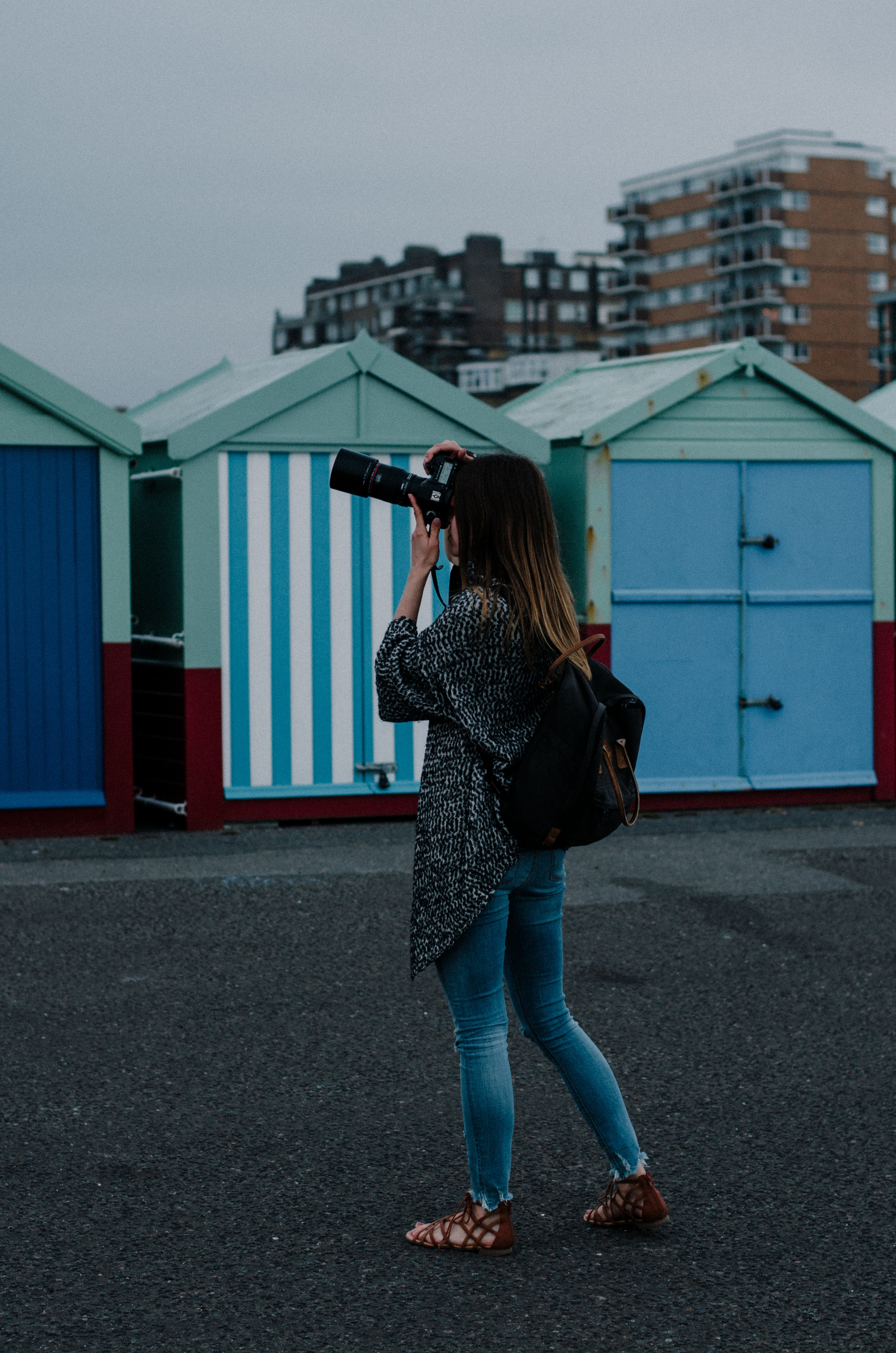 Lina - Portraits in Brighton - Aiste Saulyte Photography-67.jpg