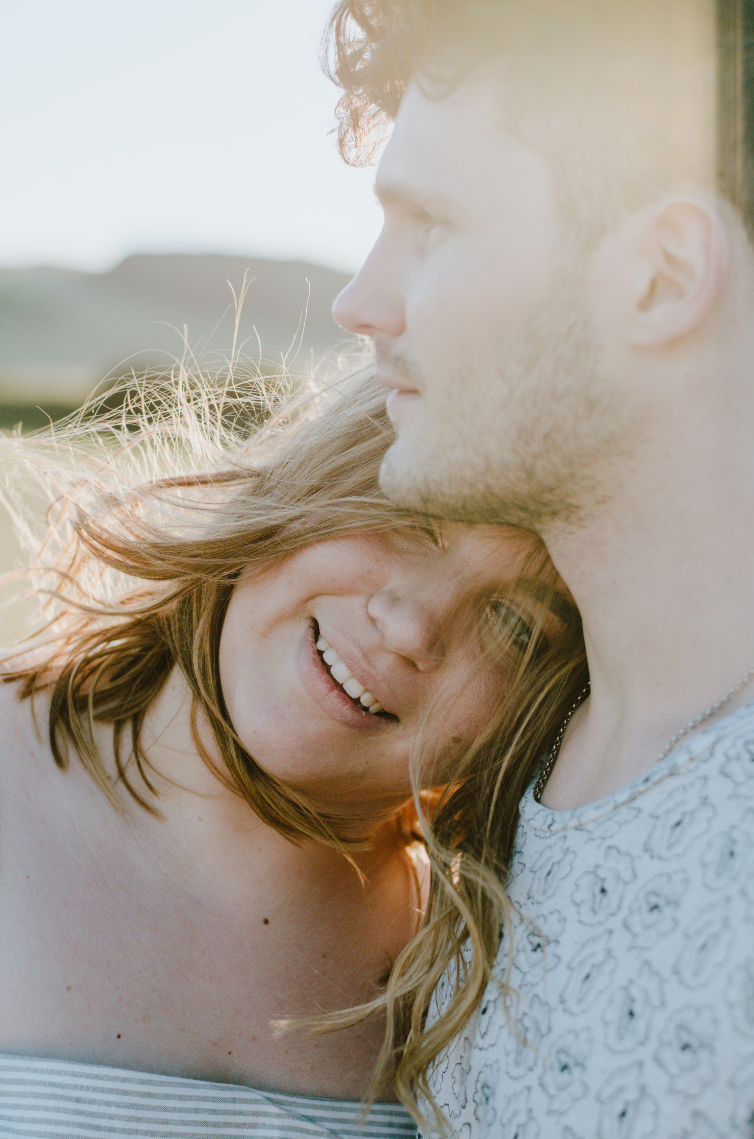 Rebecca & Dougie - Cuckmere Haven - Couple Session - Aiste Saulyte Photography-15.jpg