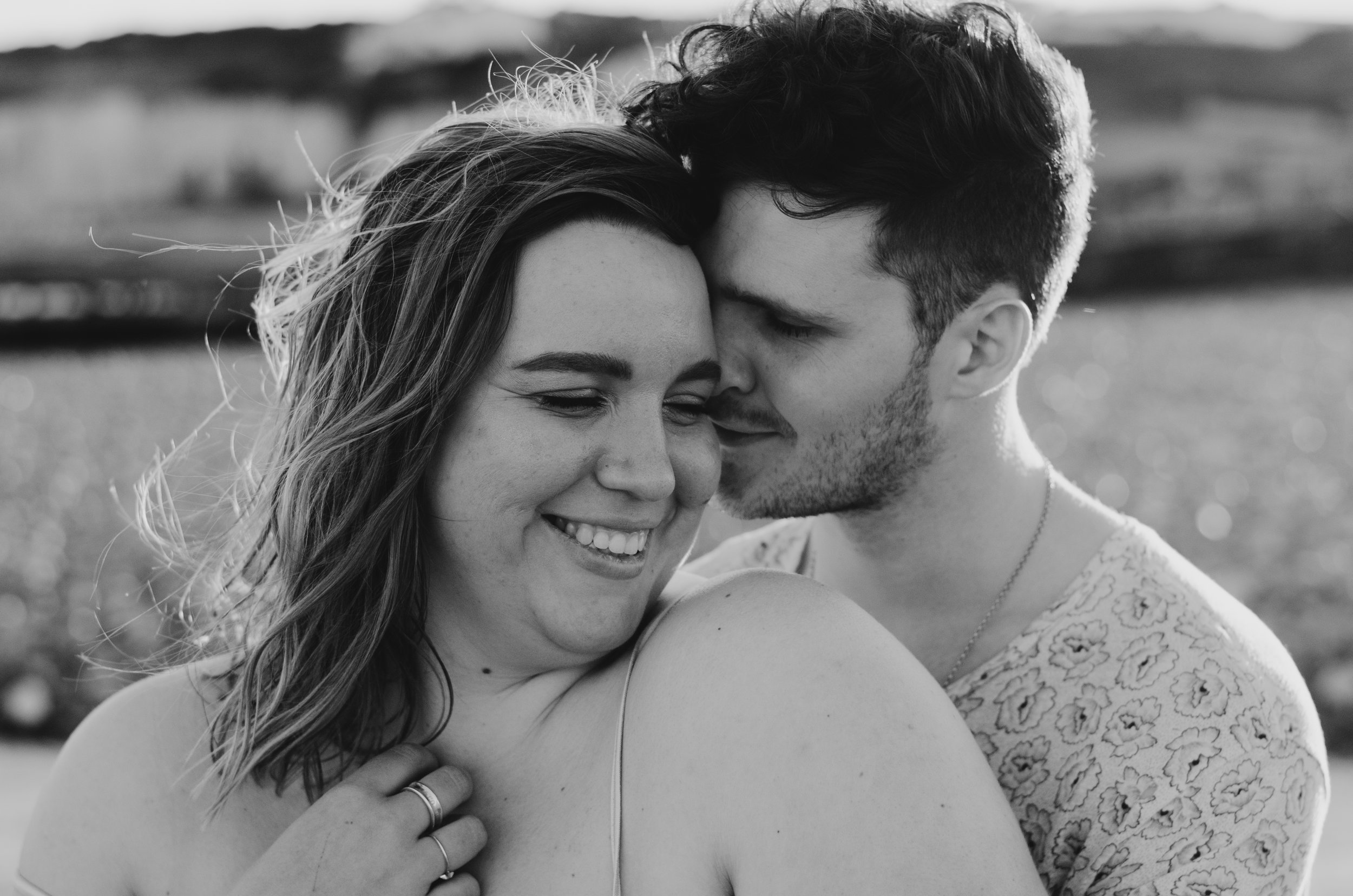 Rebecca & Dougie - Cuckmere Haven - Couple Session - Aiste Saulyte Photography-53.jpg