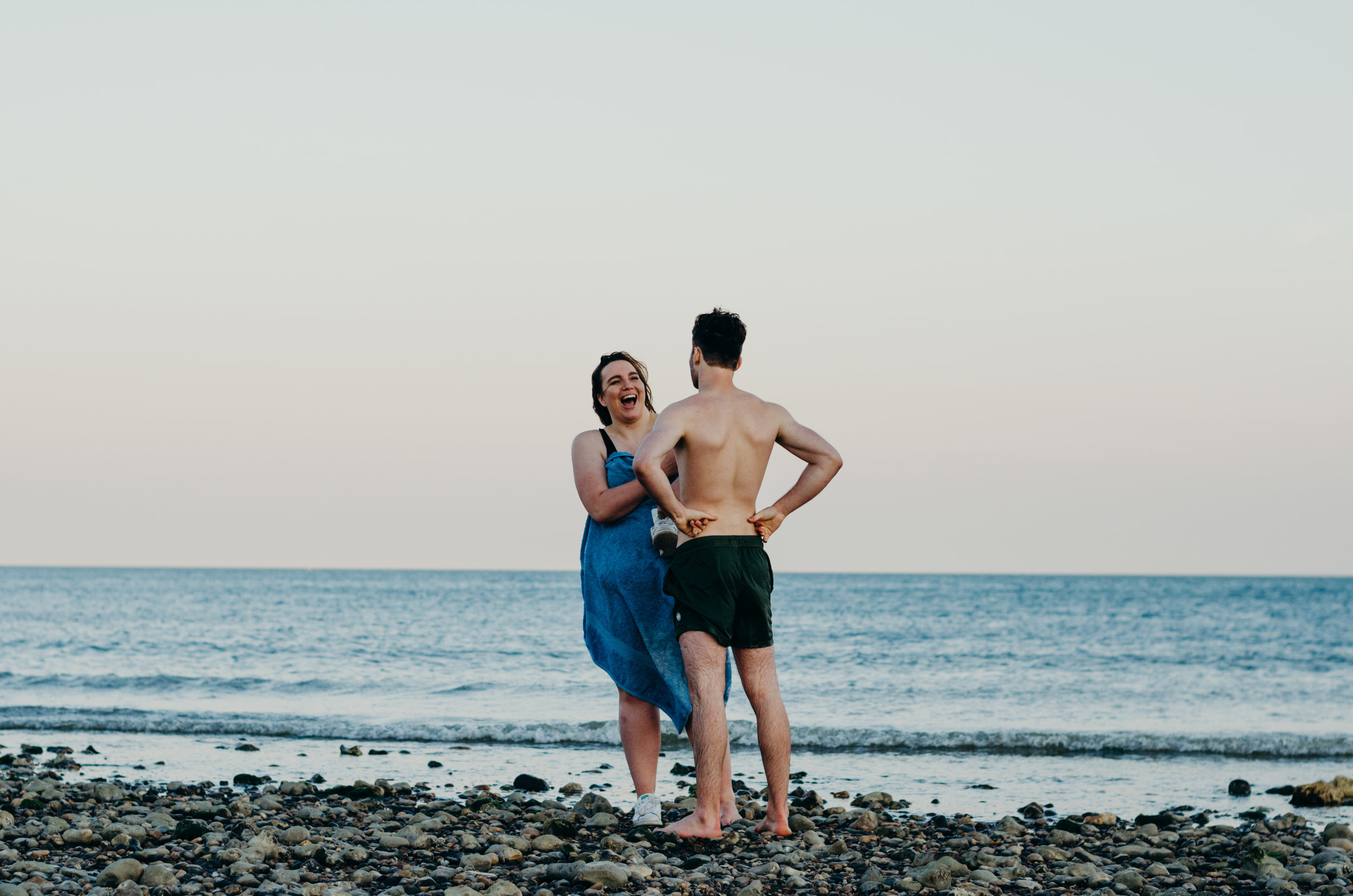 Rebecca & Dougie - Cuckmere Haven - Couple Session - Aiste Saulyte Photography-127.jpg