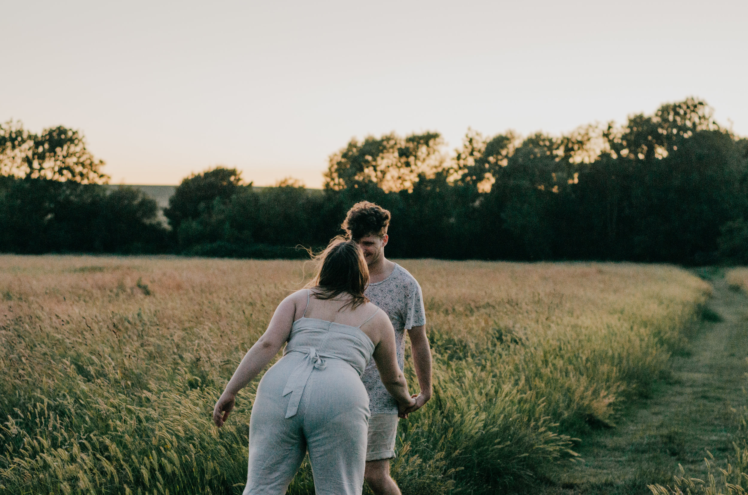 Rebecca & Dougie - Cuckmere Haven - Couple Session - Aiste Saulyte Photography-198.jpg