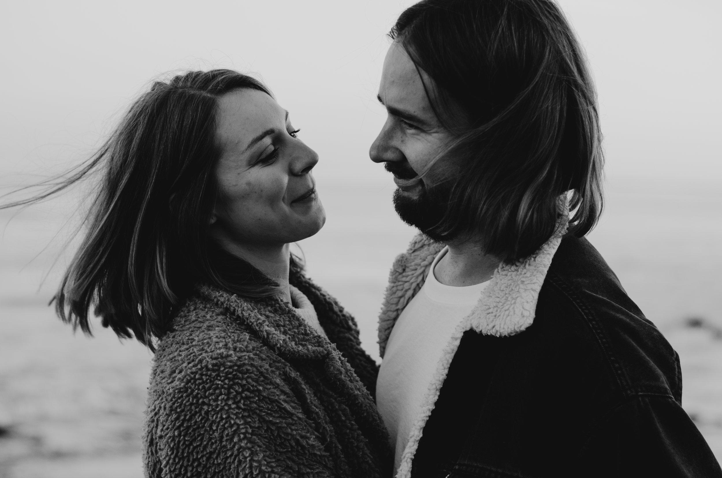 Martha & Simon - Folkestone Warren - Couple Session - Aiste Saulyte Photography-97.jpg