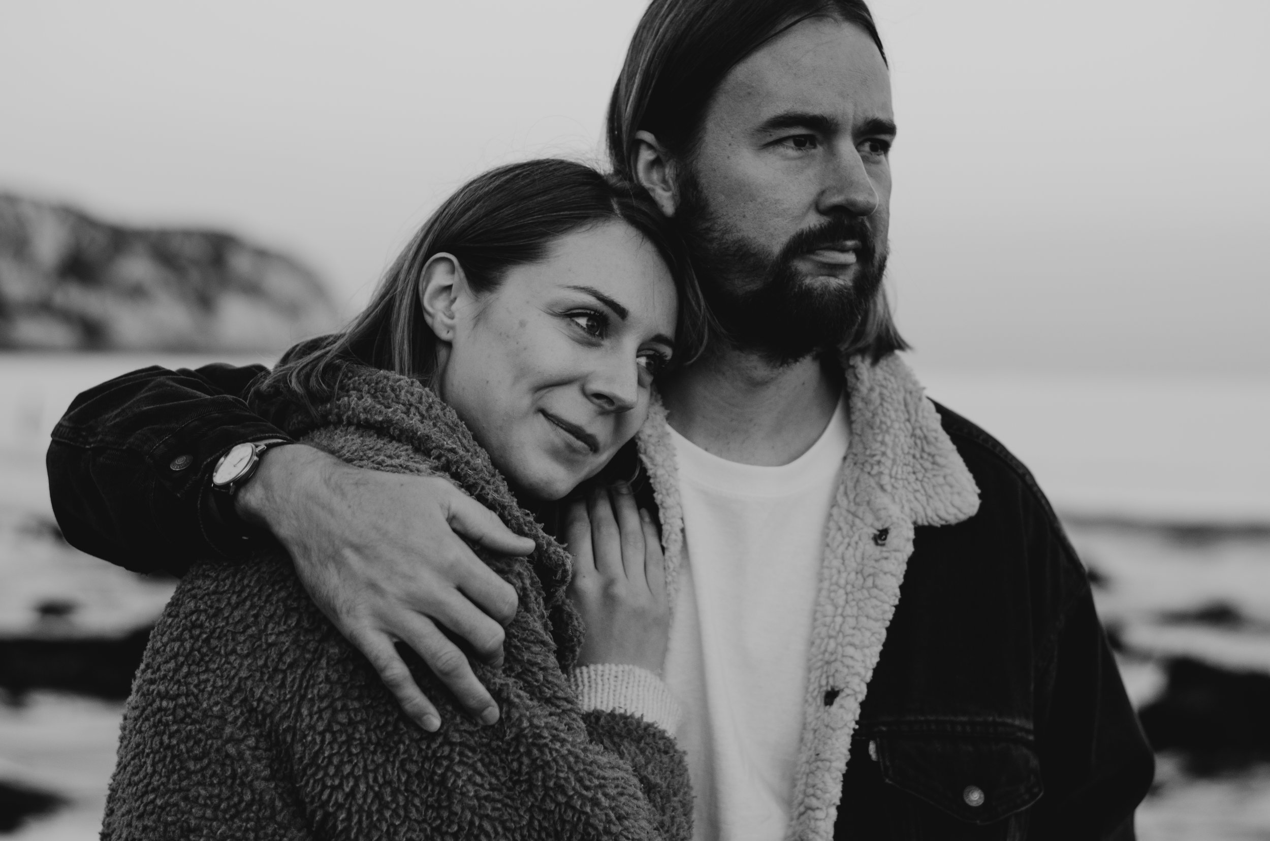 Martha & Simon - Folkestone Warren - Couple Session - Aiste Saulyte Photography-119.jpg