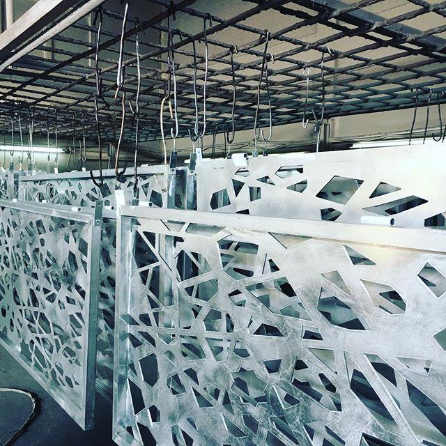 #coating #mashrabiya