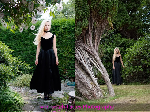 Fashion Portrait Midlothian