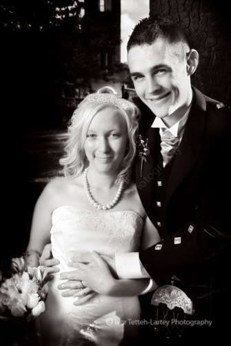 Our wedding           Thank you very much Ivor the photo's were superb so hard to  choose from...Thank you for using our photos on your site made us feel  great. Lynn