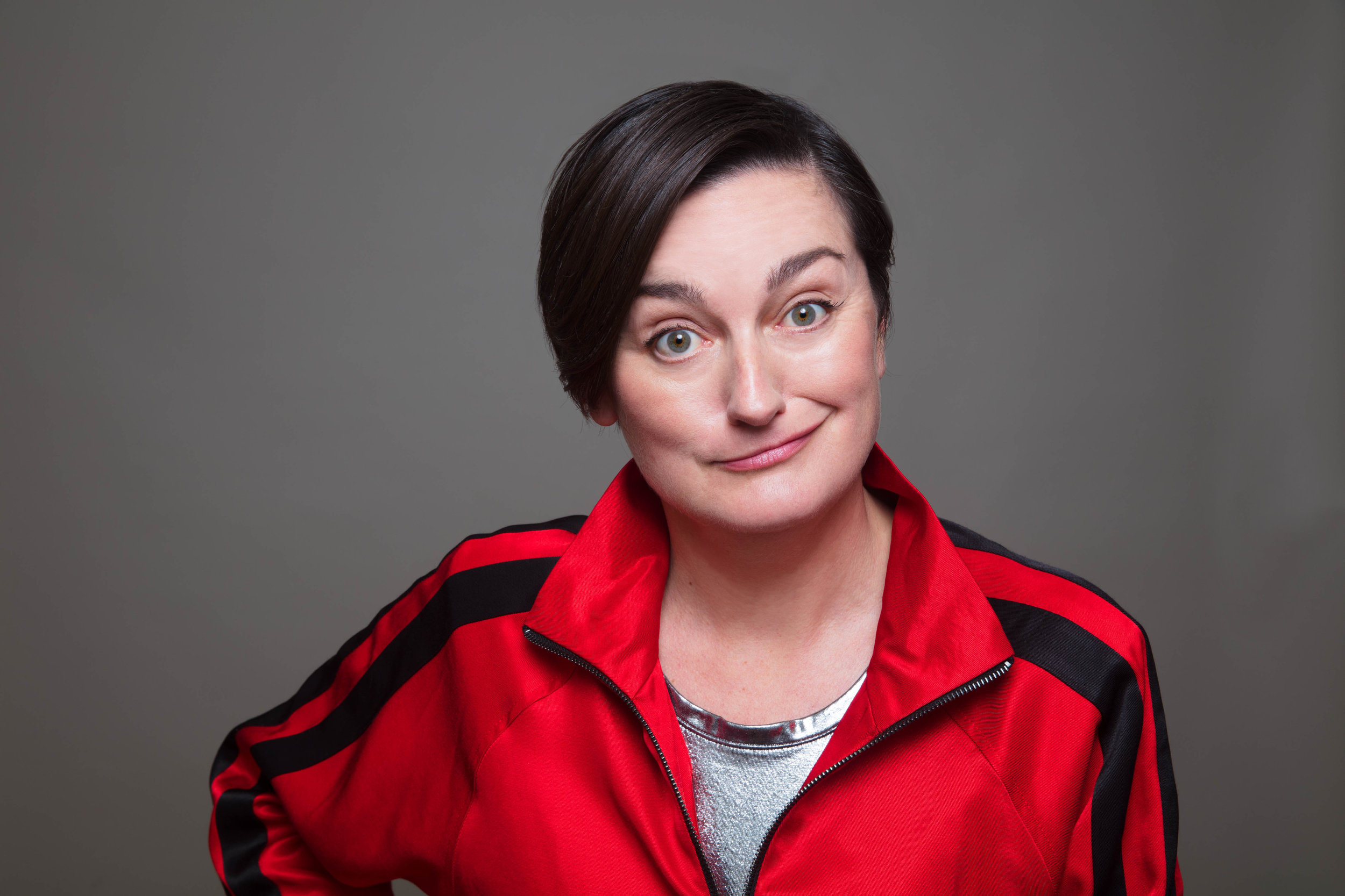 zoe lyons | UK tour 2018/19