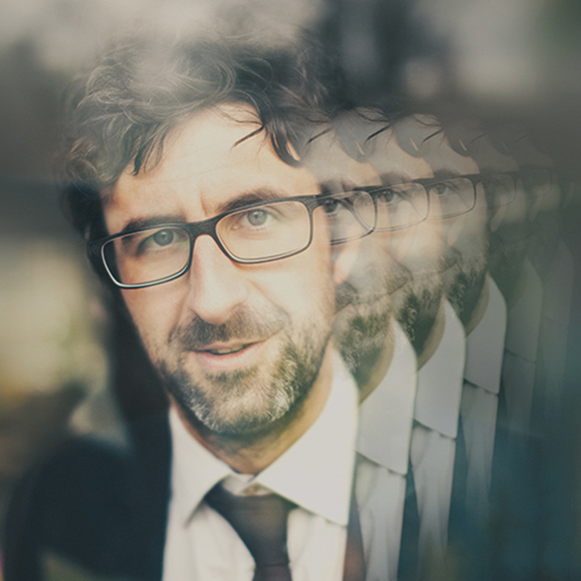 mark watson | UK tour 2019
