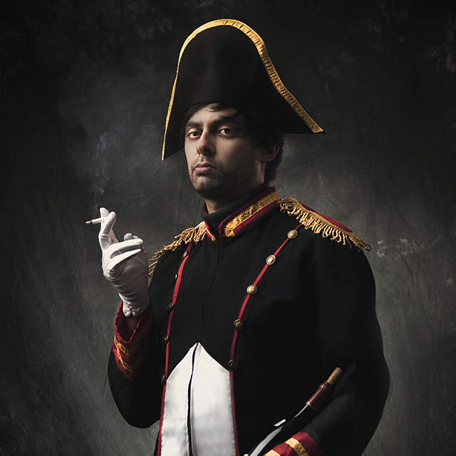 marcel lucont: no.dix    pleasance forth | 10pm [31-25]   The Fringe's favourite Frenchman returns for his tenth year with an exquisite new show and a live band to abuse.  Expect wit sharper than a pint of English wine, poems sexier than an art déco brothel and jibes more devastating than an ill-judged referendum.  Catch the Gallic symbol at the height of his imperial phase.  As seen on BBC1's The John Bishop Show, Sky Atlantic's Set List and Comedy Central at the Comedy Store.  www.marcellucont.com