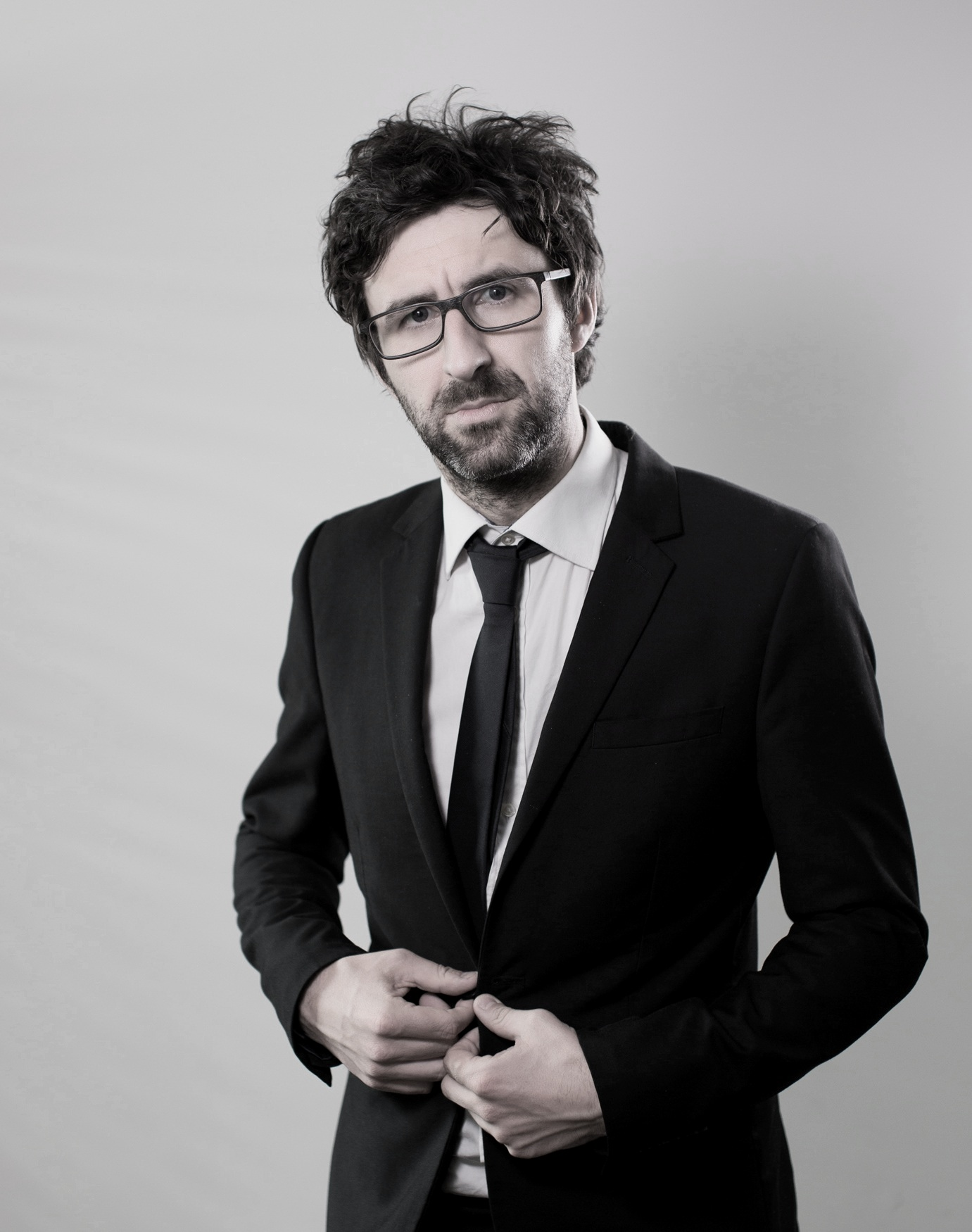 mark watson: i appreciate you coming to this and let's hope for the best (work in progress)    the stand 1 | 1:40pm [13-25]   Watson presents a show that's no more than 50% ready for public consumption and hopes for the festival's legendary supportive vibe to carry him through.