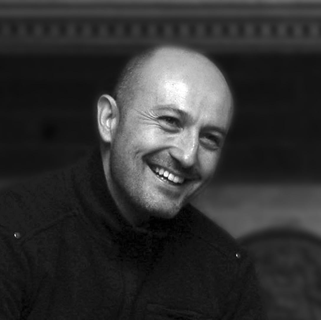 Mark Rogers / Creative Director