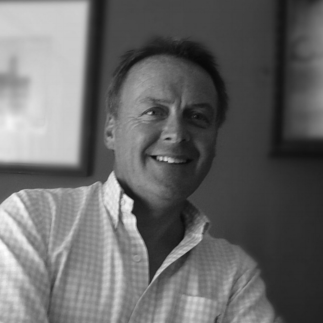 Scott Hansell / Marketing Director