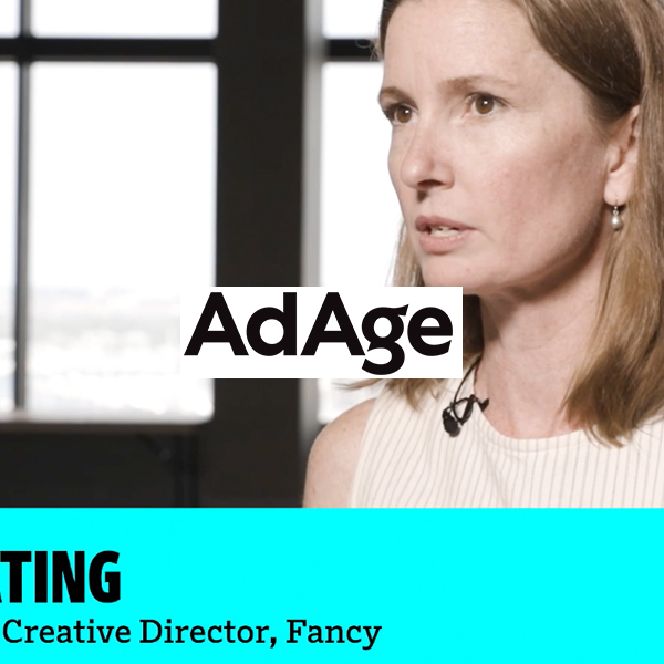 Katie Keating AdAge video How to Start a Successful Indie Agency