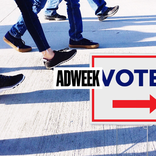 Adweek, Erica Fite, Katie Keating, Fancy, Vote