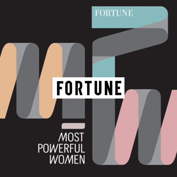 FORTUNE. Most powerful women, Fancy, Erica Fite, Katie Keating