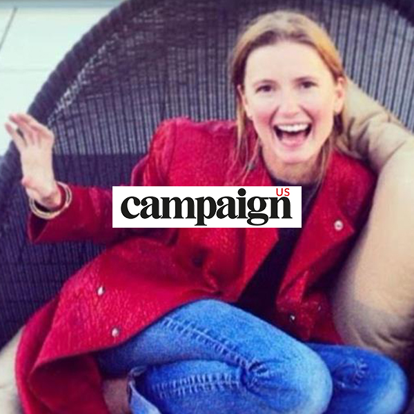 campaign us, Erica Fite, Katie Keating, Fancy, Women's History Month
