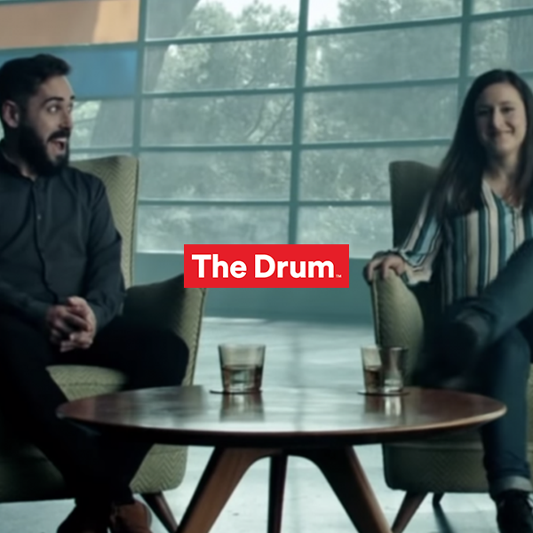 THE DRUM.CREATIVE DIRECTOR'S CHOICE.ERICA FITE.Ruavieja