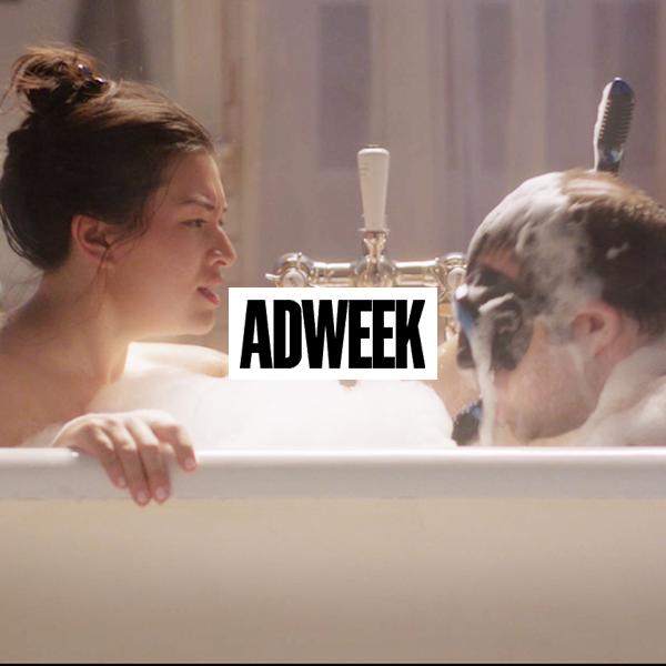 Adweek.Fancy.Lion's Den.Valentine's Day.Erica Fite.Katie Keating