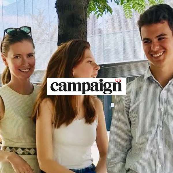 Campaign.Fancy.Take your kids to work day