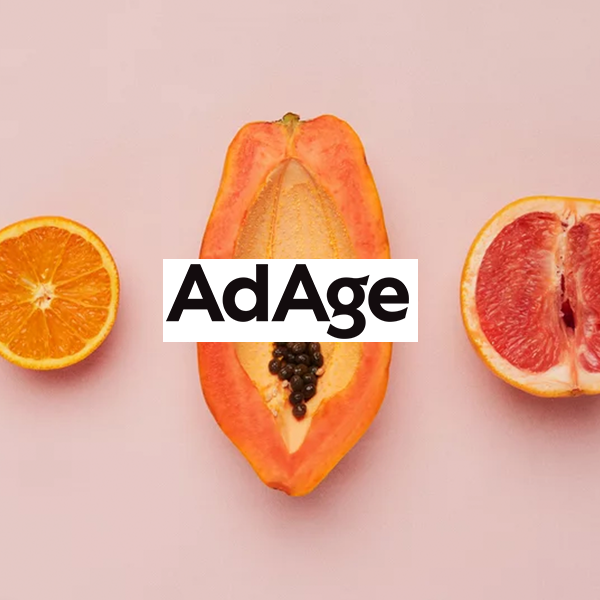 AdAge. Sexual Health Awareness Month. Katie Keating. Erica Fite.Fancy
