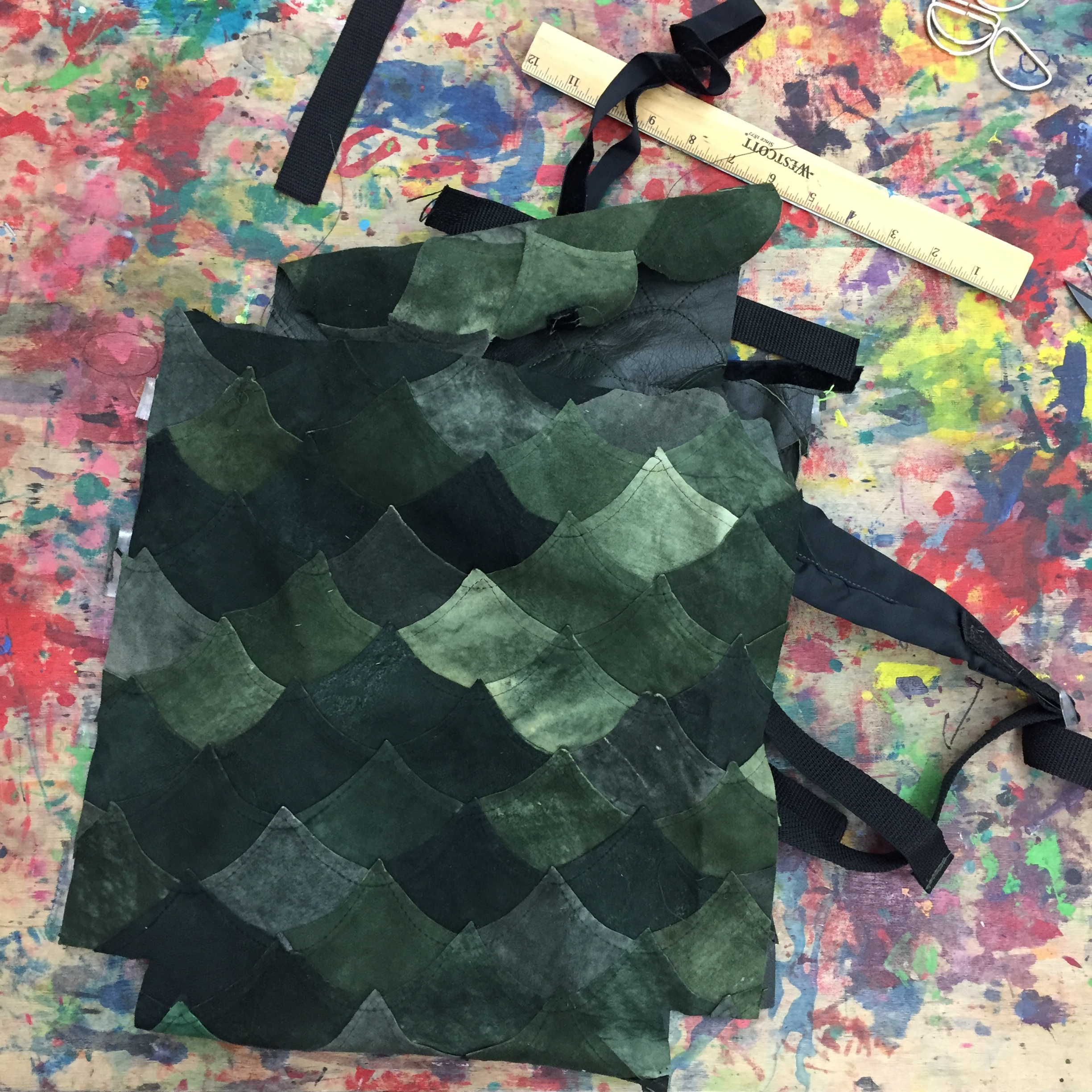 Textiles For Teens