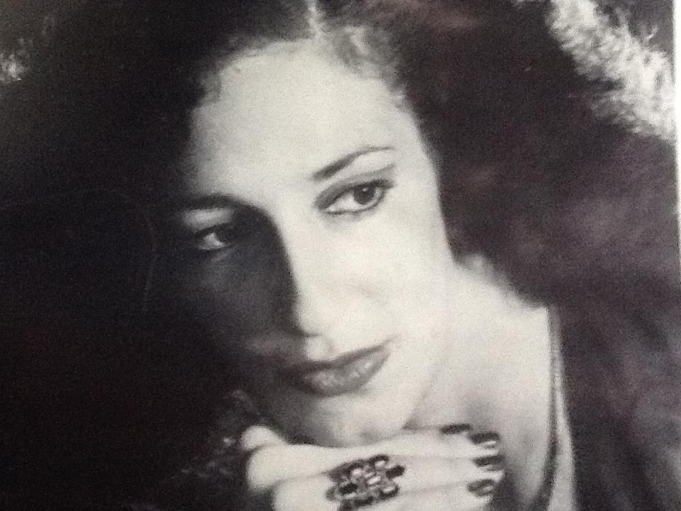 Nadine Herman, Music Director