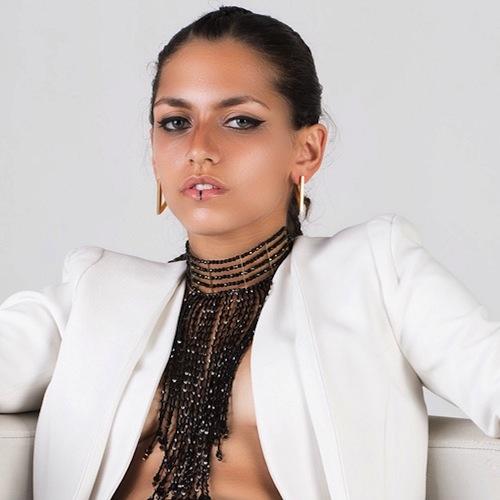 ELISHA FRANCIS / Click to view full profile & shop