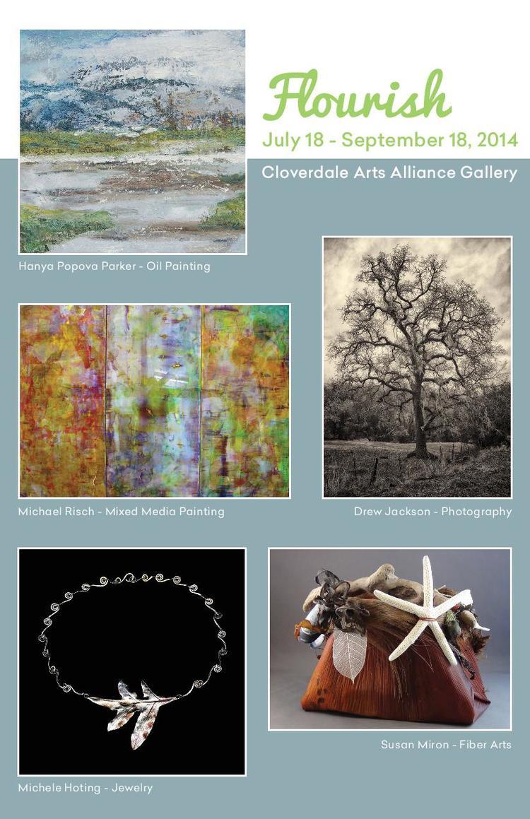 cloverdale-arts-alliance-michelle-hoting