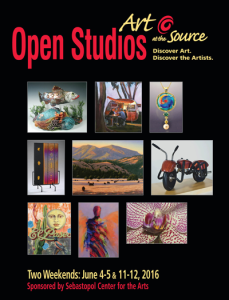 click on the catalog image above to see the full catalog pdf including maps and artists