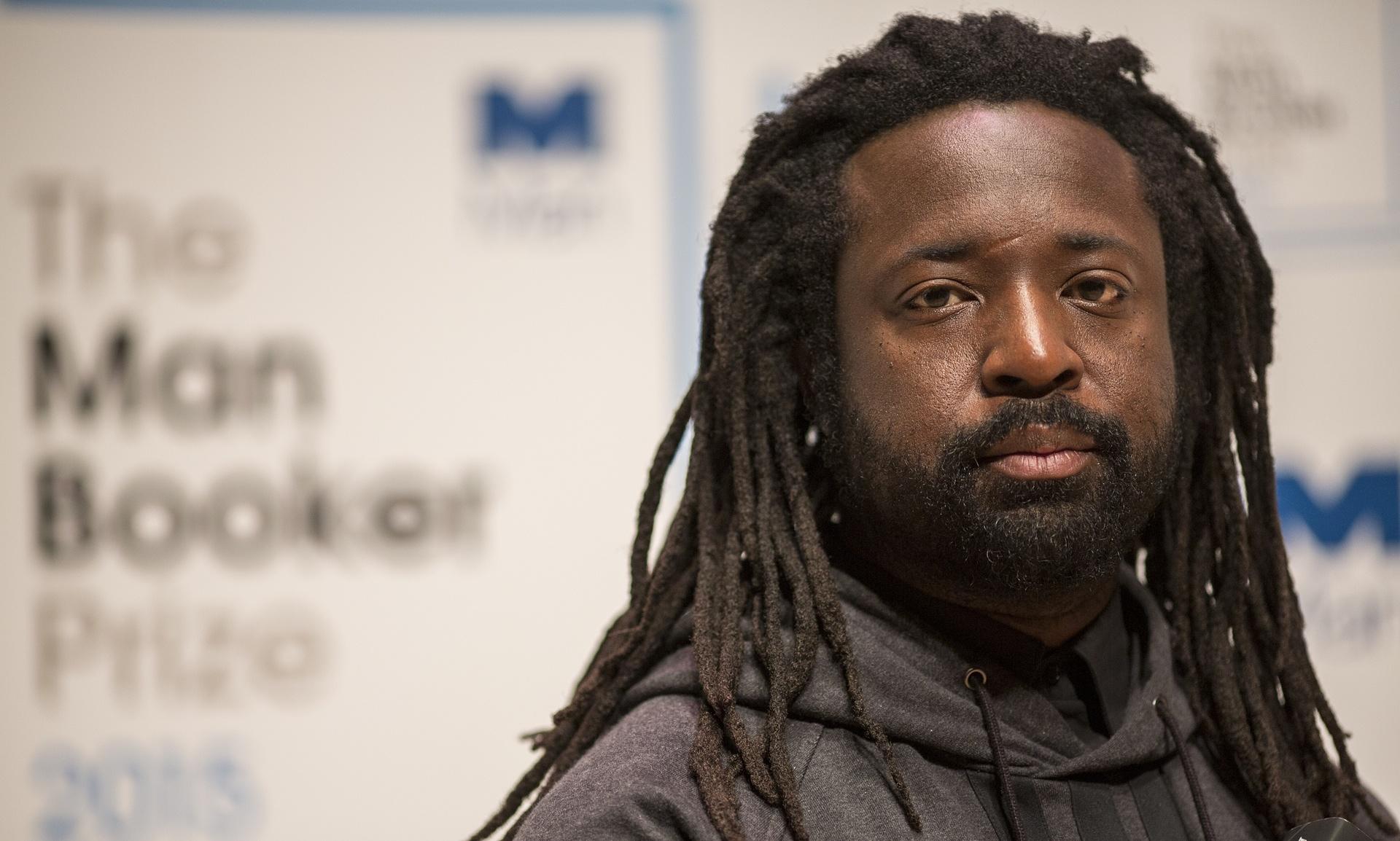 Marlon James -