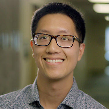 Jeff Shi, Education Program Specialist in the Center for Educational Innovation at the University of Minnesota.
