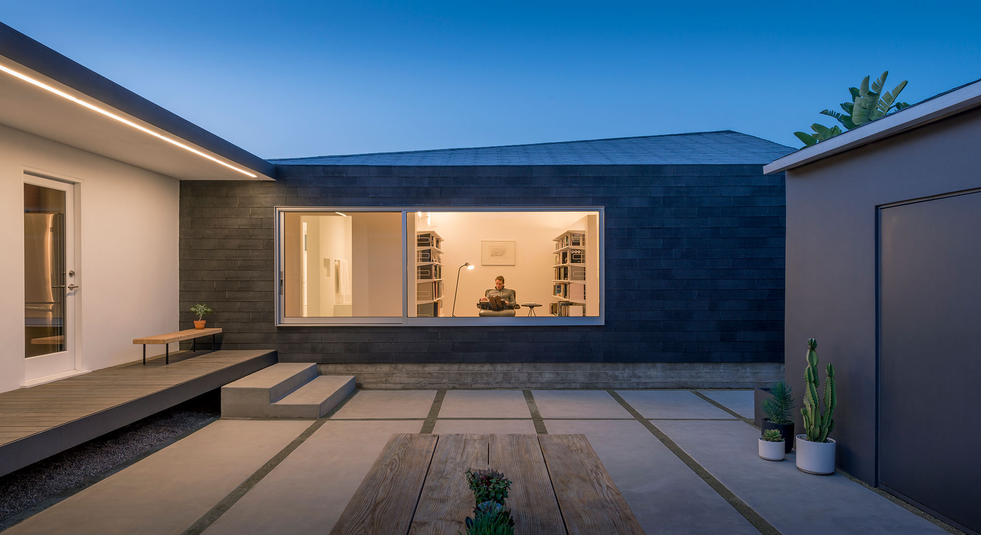 Modern Architecture Los Angeles edward ogosta architecture: los angeles architects
