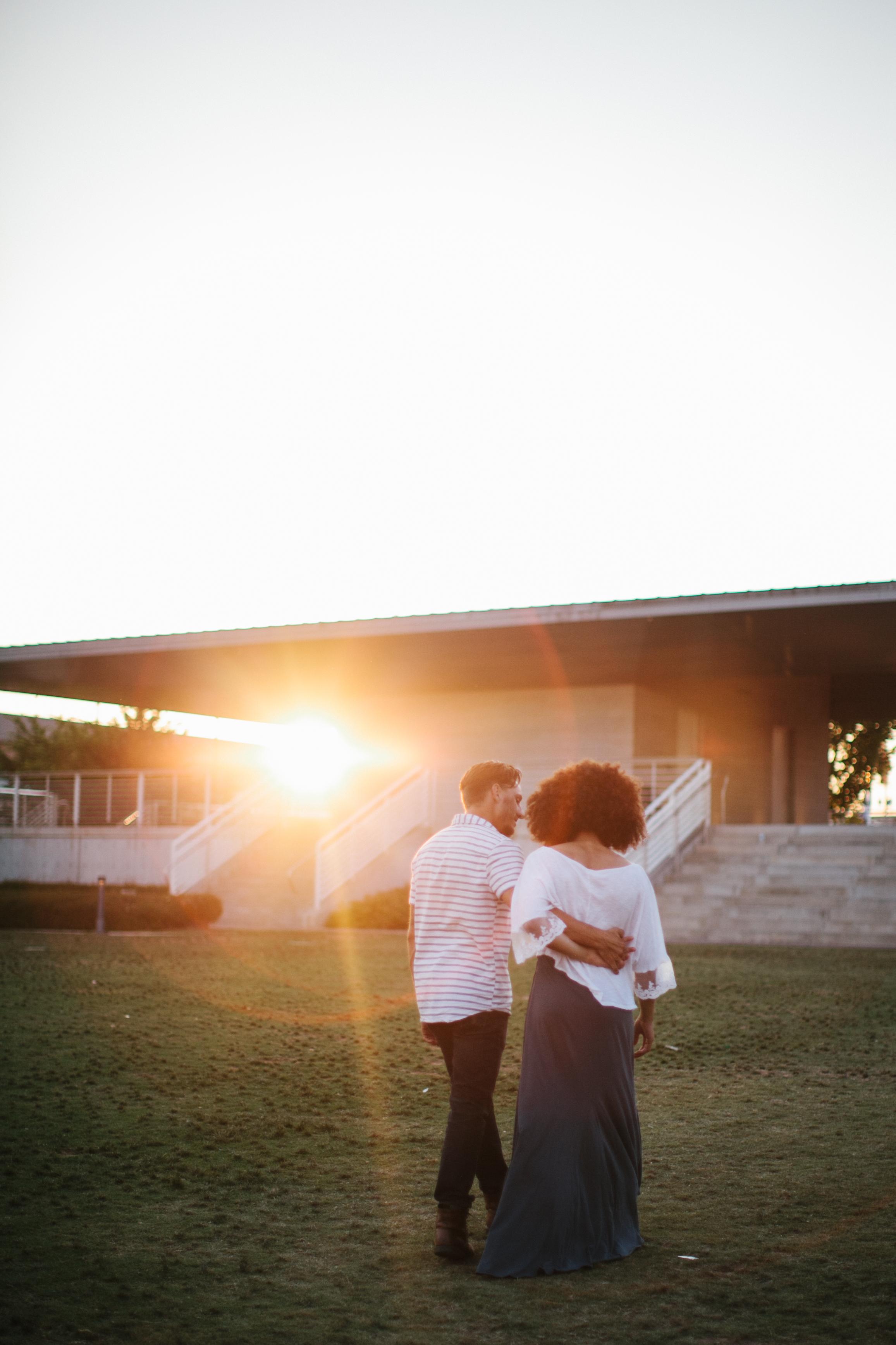 Bryan and Victoria | Ellie Be