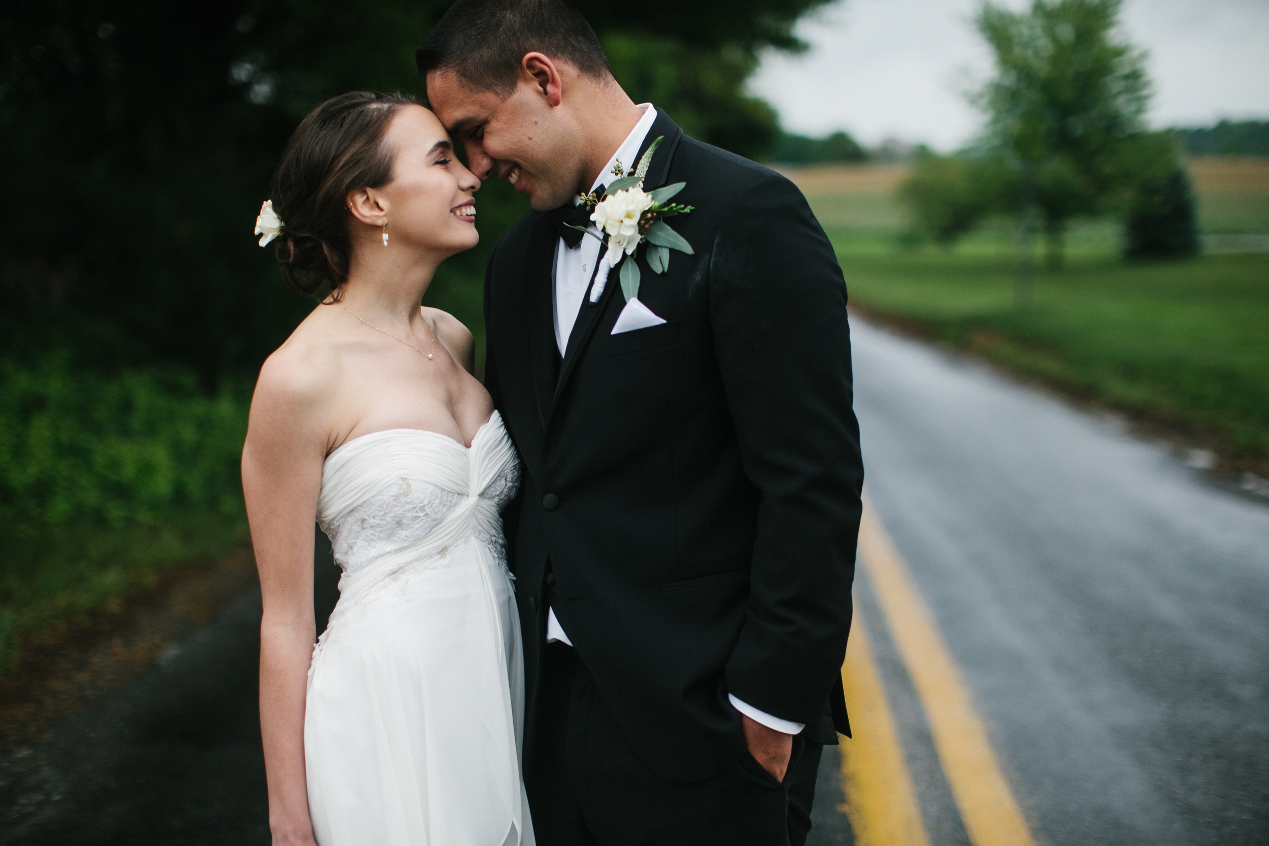 Matt + Noelle | by Ellie Be