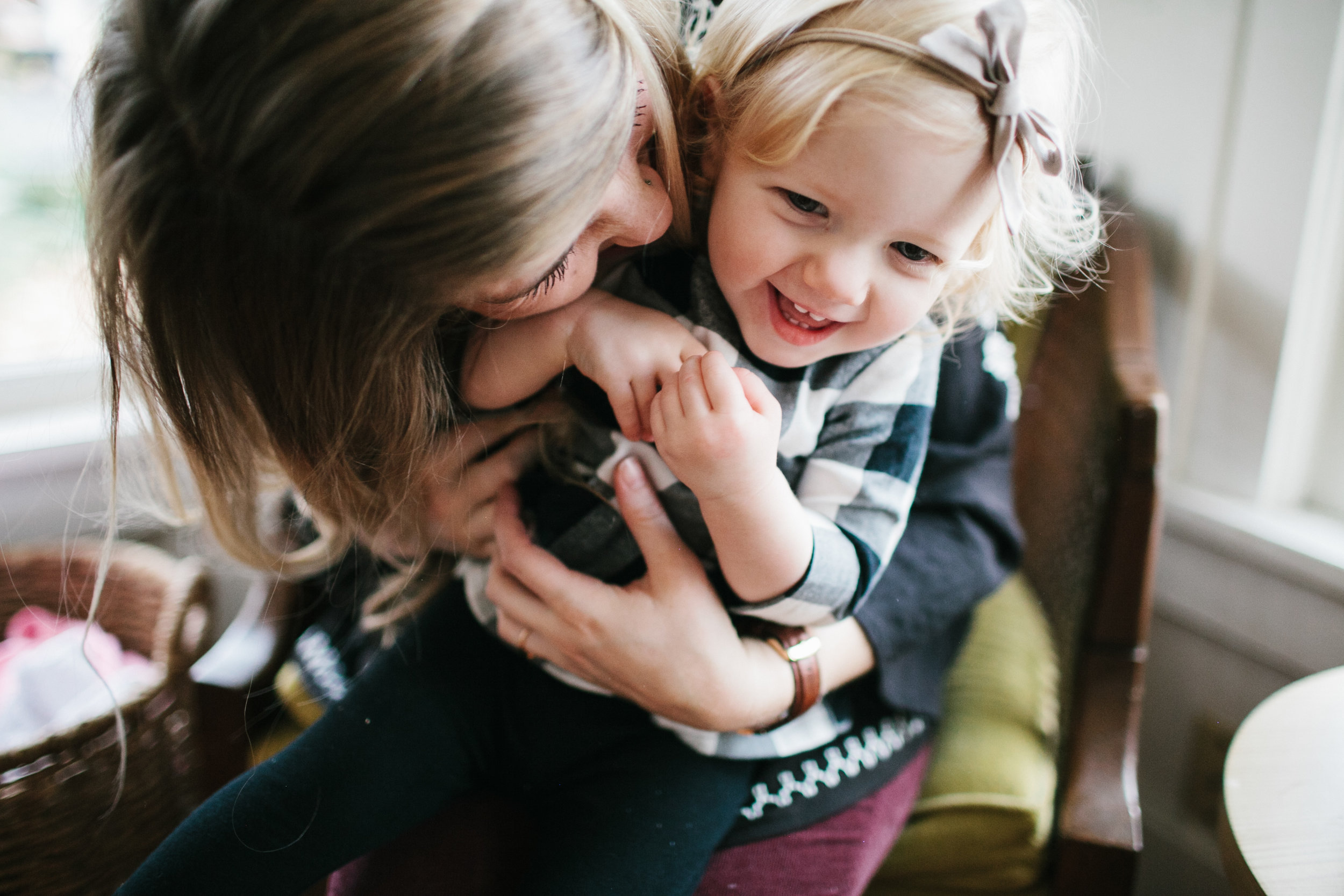 The Ekblad Family | Ellie Be