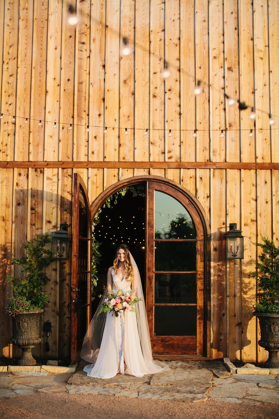 Brides of OK | Ellie Be