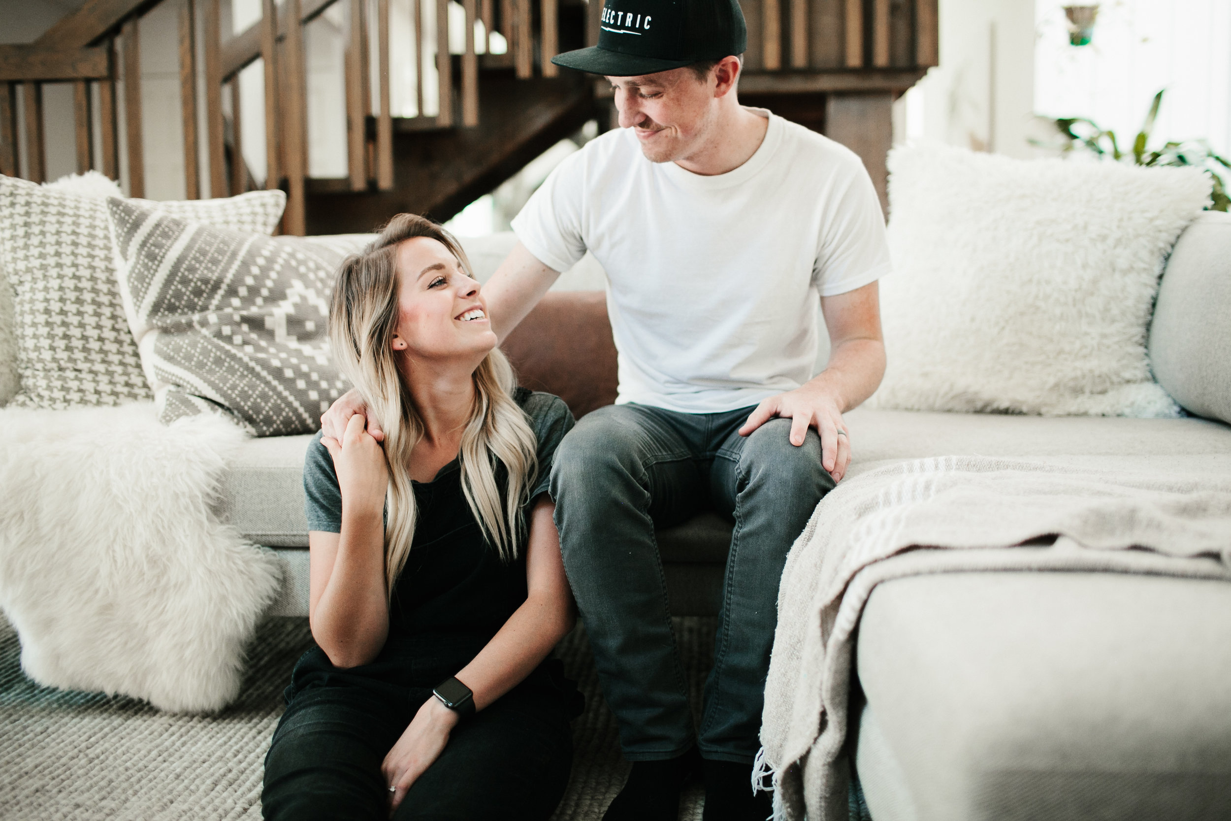 Jacob + Ashley | Ellie Be