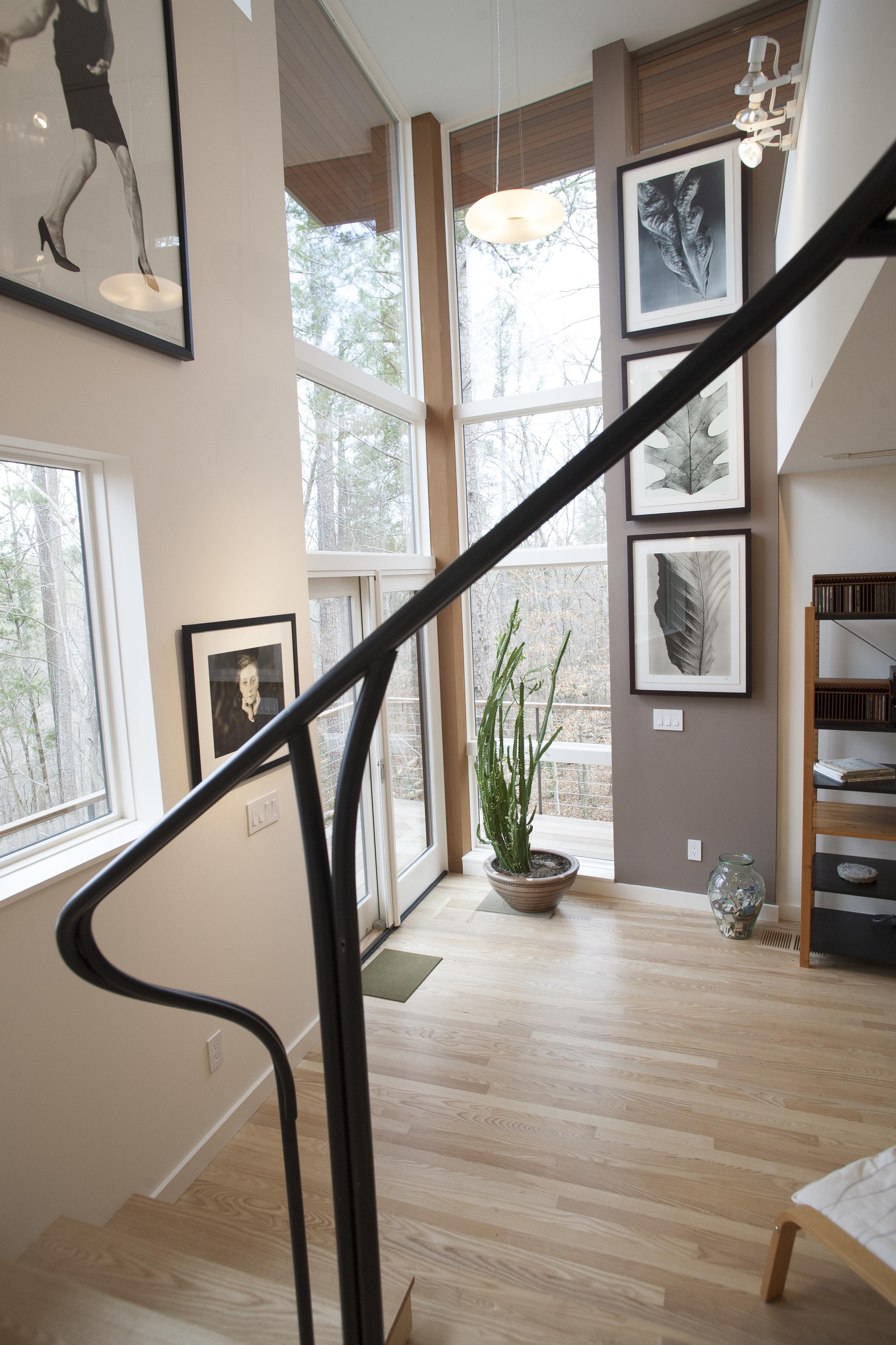 Cassilhaus Interior Artist Pod Studio from Stair Vertical Raw.jpg