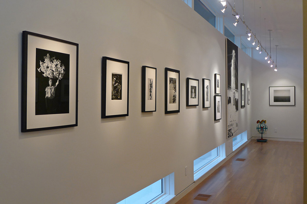 Friends of Photography NC Museum of Art Selections from Members' Collections: Life Still 2010-2011    READ MORE  on the Cassilhaus blog