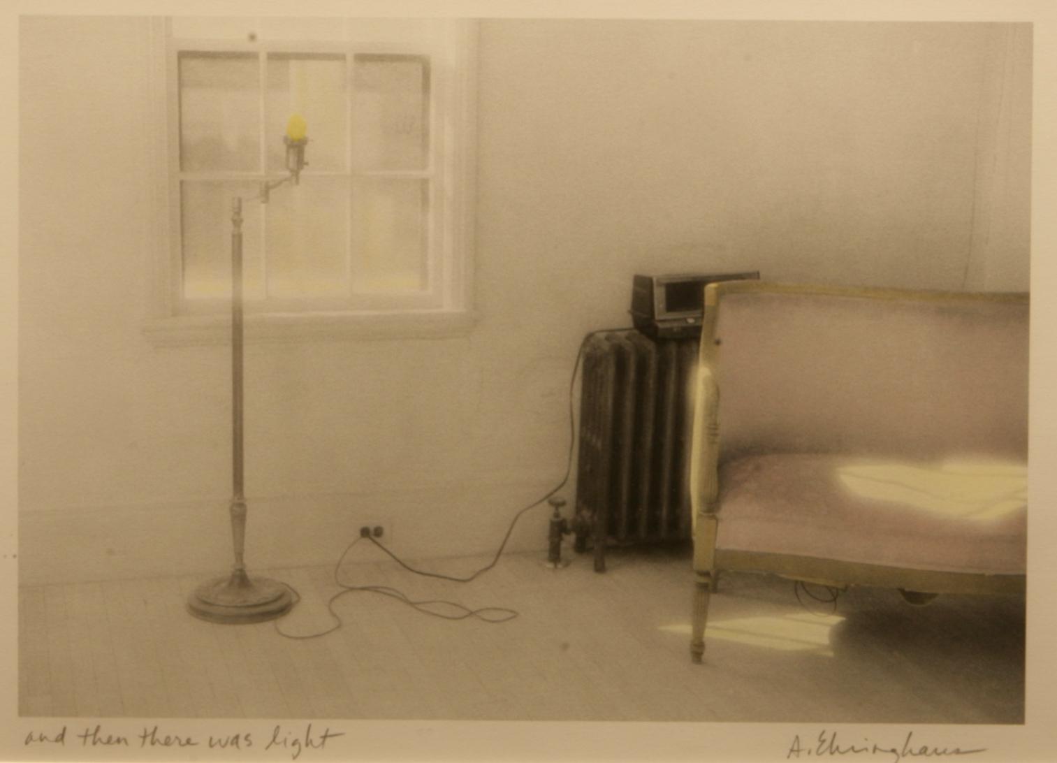 Ann Ehringhaus -